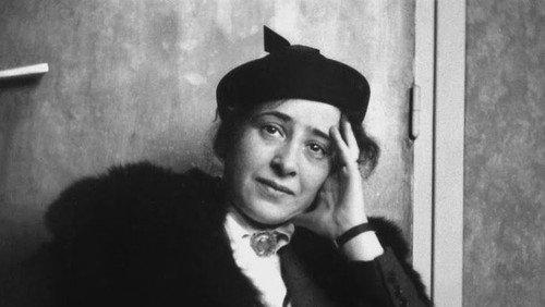 Hannah Arendt studiekreds 3. aften