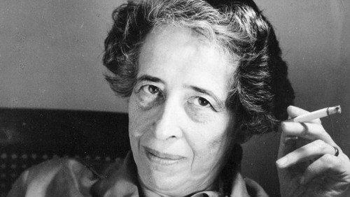 Hannah Arendt studiekreds 4. aften