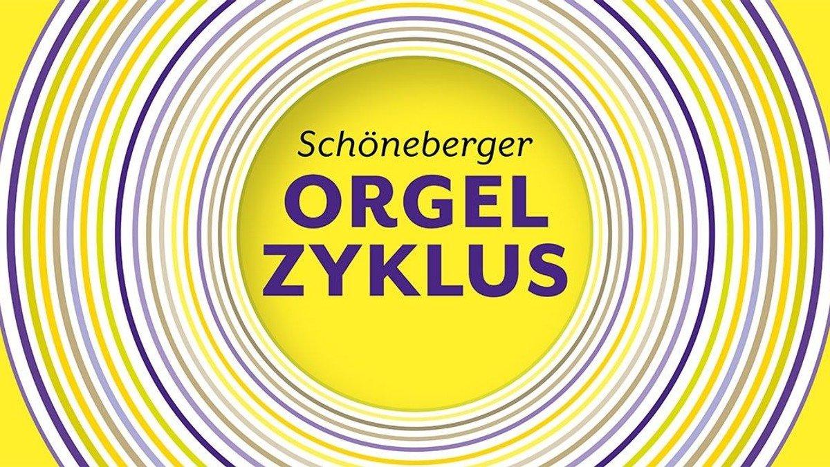 SCHÖNEBERGER ORGELZYKLUS | EINWEIHUNGSKONZERT