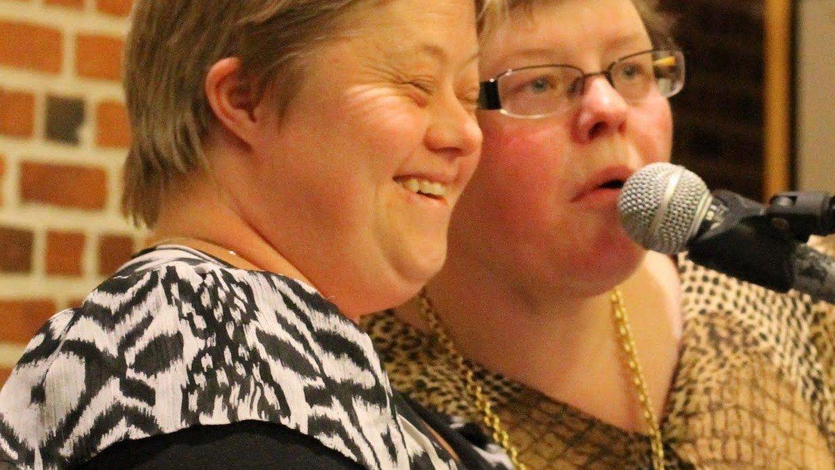 AFLYST: Kirkecafe for udviklingshæmmede voksne