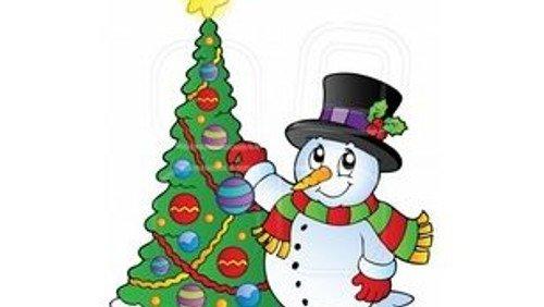 Kom i julestemning med præsterne!