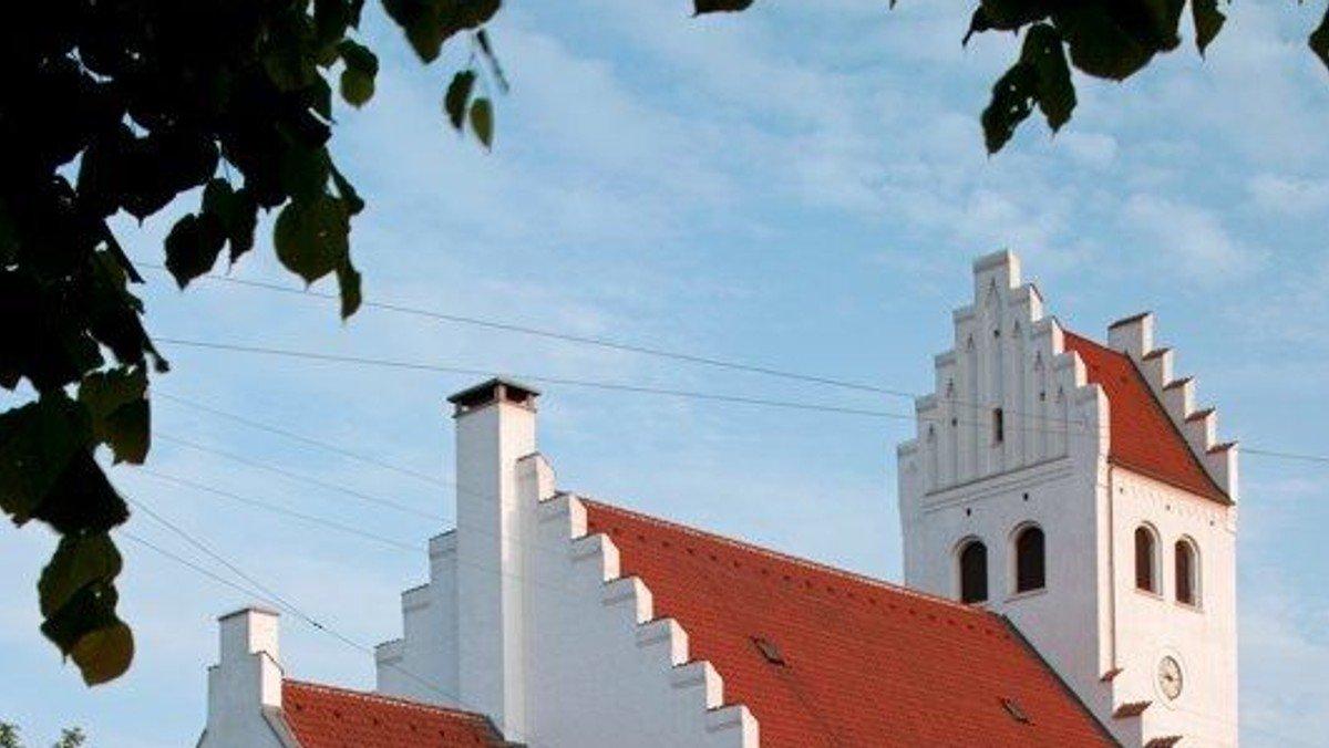 Fredagscafé: : Løvfaldsturen går til Grøndals sogn og Brønshøj