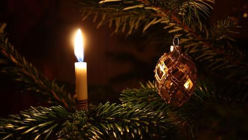 Julegudstjeneste kl. 16:00 i Dåstrup Hallen