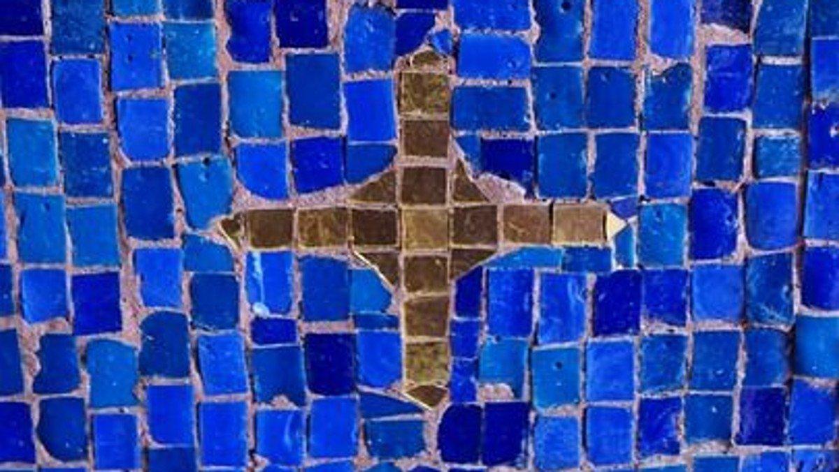 Mosaikgudstjeneste med børnekirke