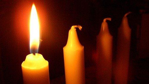 Højmesse 1. søndag i advent v/Christina Mertz Fundrup