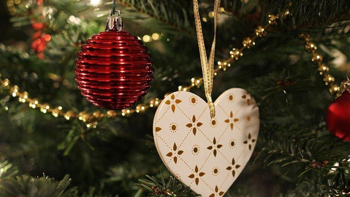 Menighedsfællesskab - Juleklip