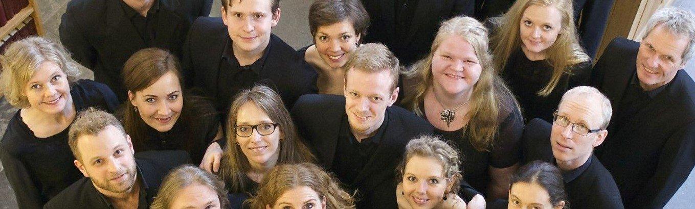 Koncert med Aarhus Universitetskor
