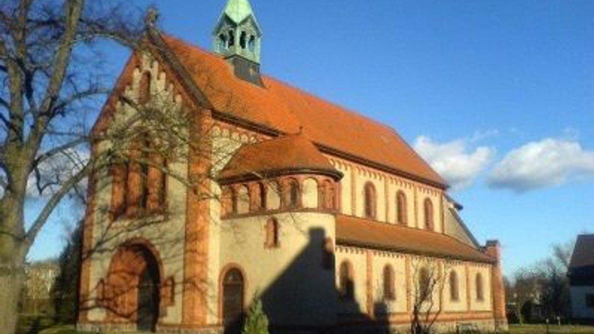 Sonntagsmesse in Salvator - zum Erntedanksonntag