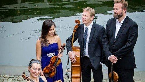Koncert: Artos Kvartetten