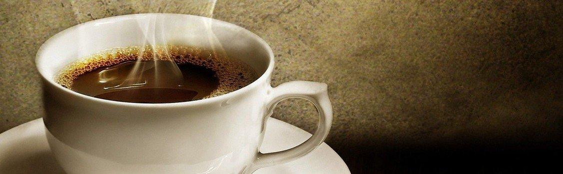 Morgenkaffe i kirkehuset