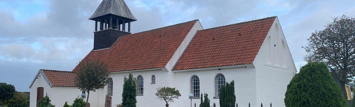 Valgforsamling i Blåvandshuk sogn