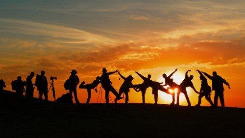 Fællesskabet for Unge Voksne