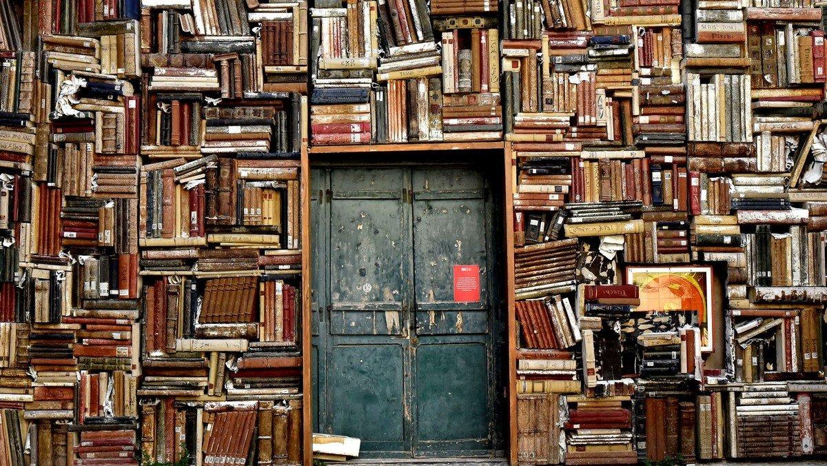 Kirkehøjskolen: GLÆDEN ved ... at læse bøger