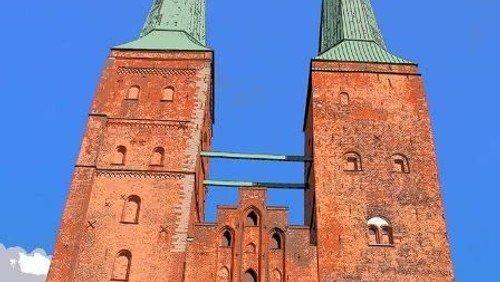 Es erhub sich ein Streit im Himmel - Festmusik der Hansestädte zum Michaelistag