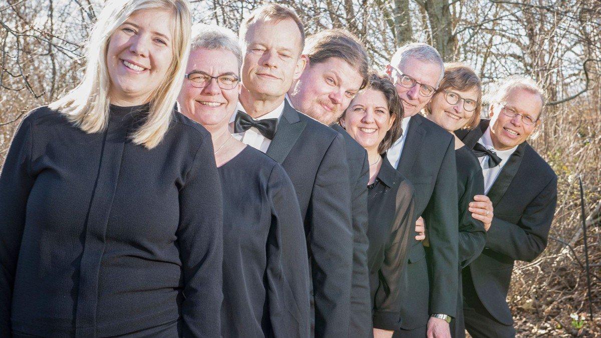 Aflyst: Koncert i Fladstrand: Optakt til jul