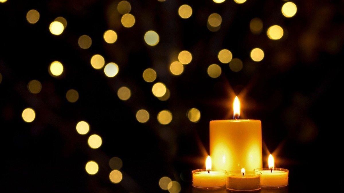 AFLYST: Nytårsgudstjeneste - men ses online