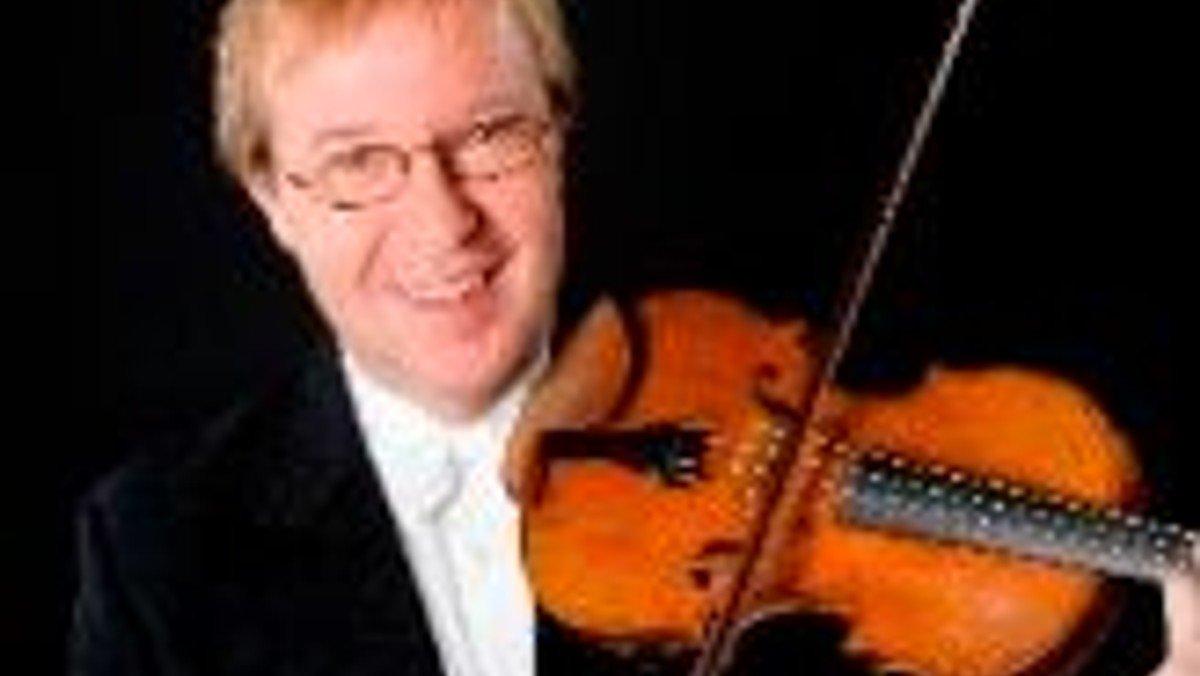 Nytårskoncert m. Kim Sjøgren