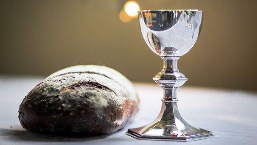 Sung Eucharist