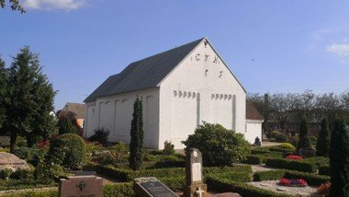 AFLYST! Juleaftensgudstjeneste i Ørum Kirke