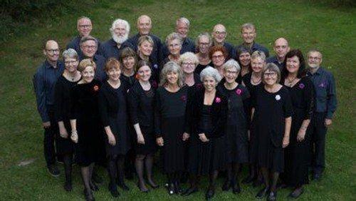 Julekoncert med Roskilde Studiekor