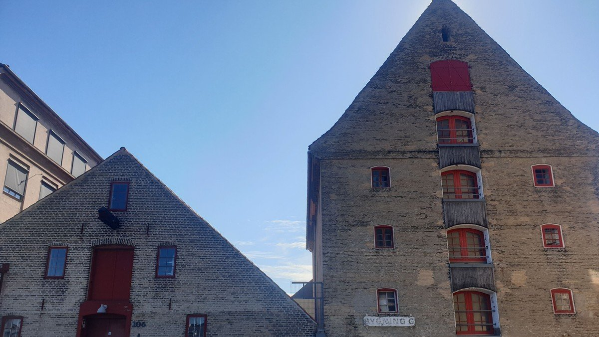 Per Nielsen: Christianshavn og kolonierne - foredrag i Menighedsplejen