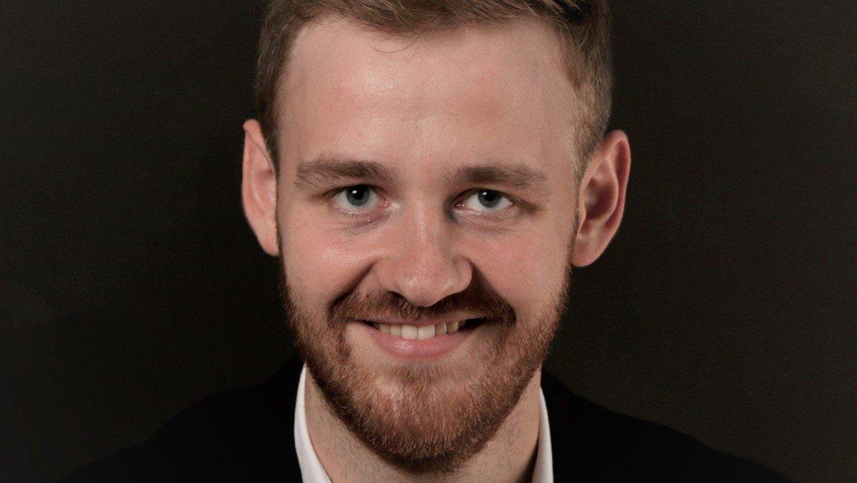 Matinékoncert: Esben Brummer, klaver