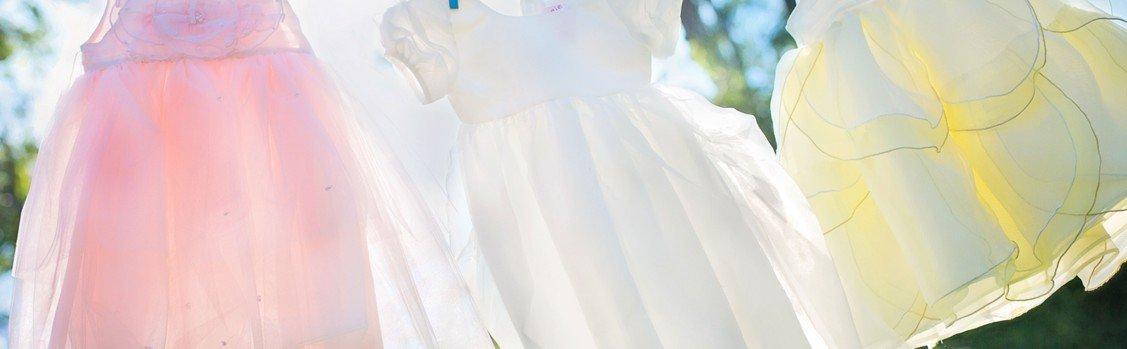 Se min kjole!