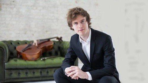 Konzert für Cello II