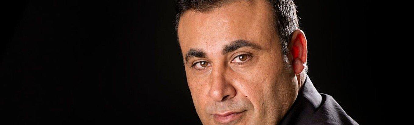 Naser Khader: