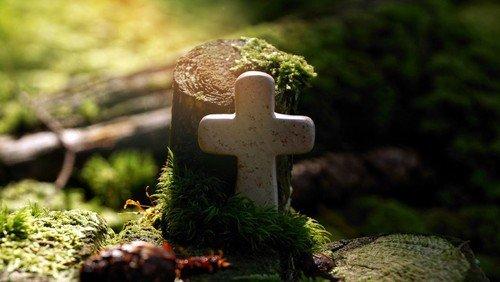 1. Gottesdienst zum Ewigkeitssonntag