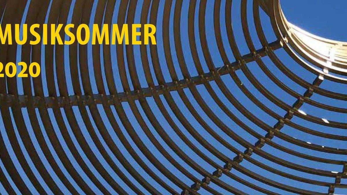 Musiksommer Prenzlauer Berg Nord 2020