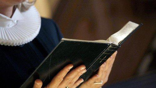 Gudstjeneste Nørager Kirke - 22. s.e. trinitatis