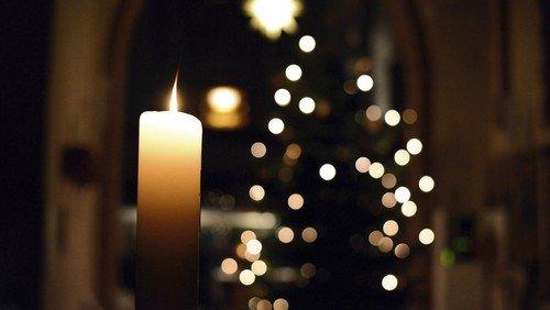 Gottesdienst - 3. Advent