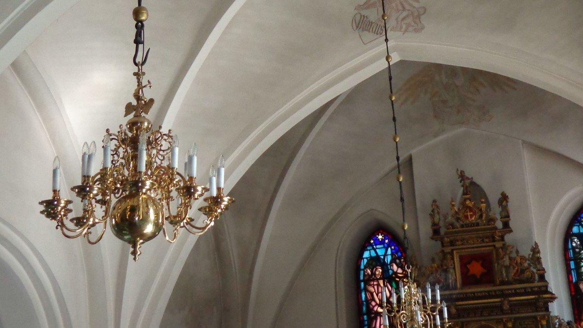 Sogneeftermiddag i Grenaa Kirke & Sognegård