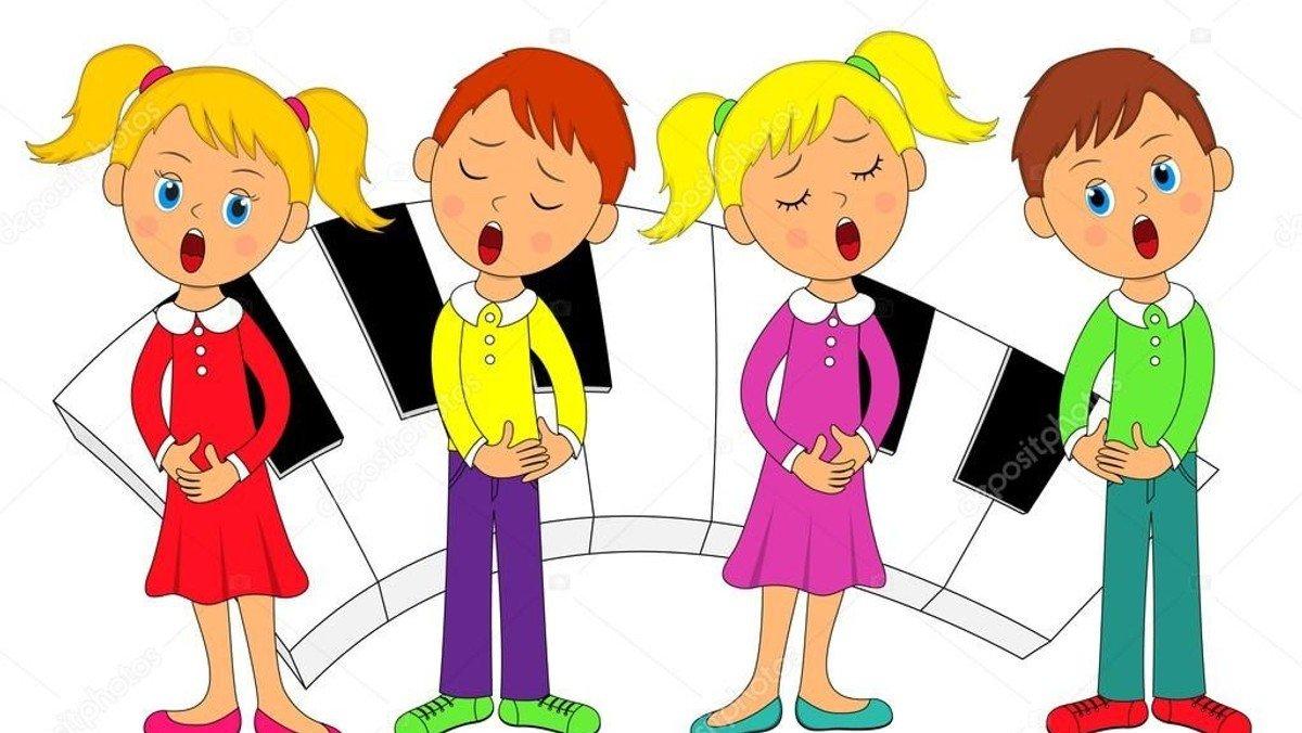 Børnemusik - AFLYST indtil videre