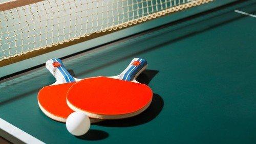 NEU: Tischtennis im Garten