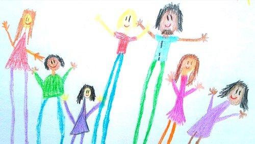 Familiengruppe für Familien ohne Kitaplatz