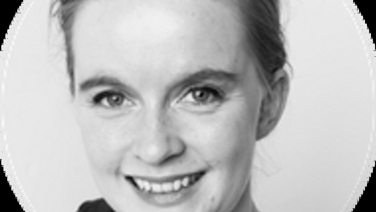 TemaTorsdag - Foredrag om Bibeloversættelse ved Louise Fischer-Nielsen