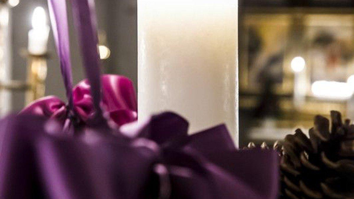 Gudstjeneste Vejlby Kirke - 1. s. i advent