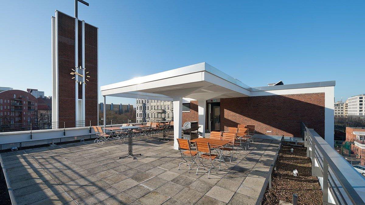 Kirchen, Kiez und Kontroversen – Über den Wandel sakraler Architektur und ihrer Nutzung in Kreuzberg