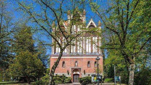 Gottesdienst in Waidmannslust