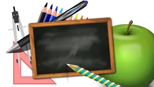 Gottesdienst  zum Schulbeginn