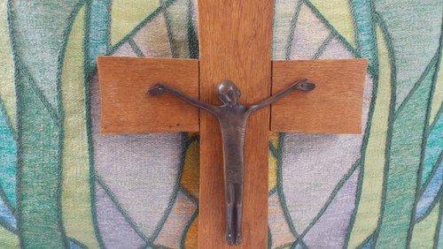 Gottesdienst zum Volkstrauertag mit Posaunenchor
