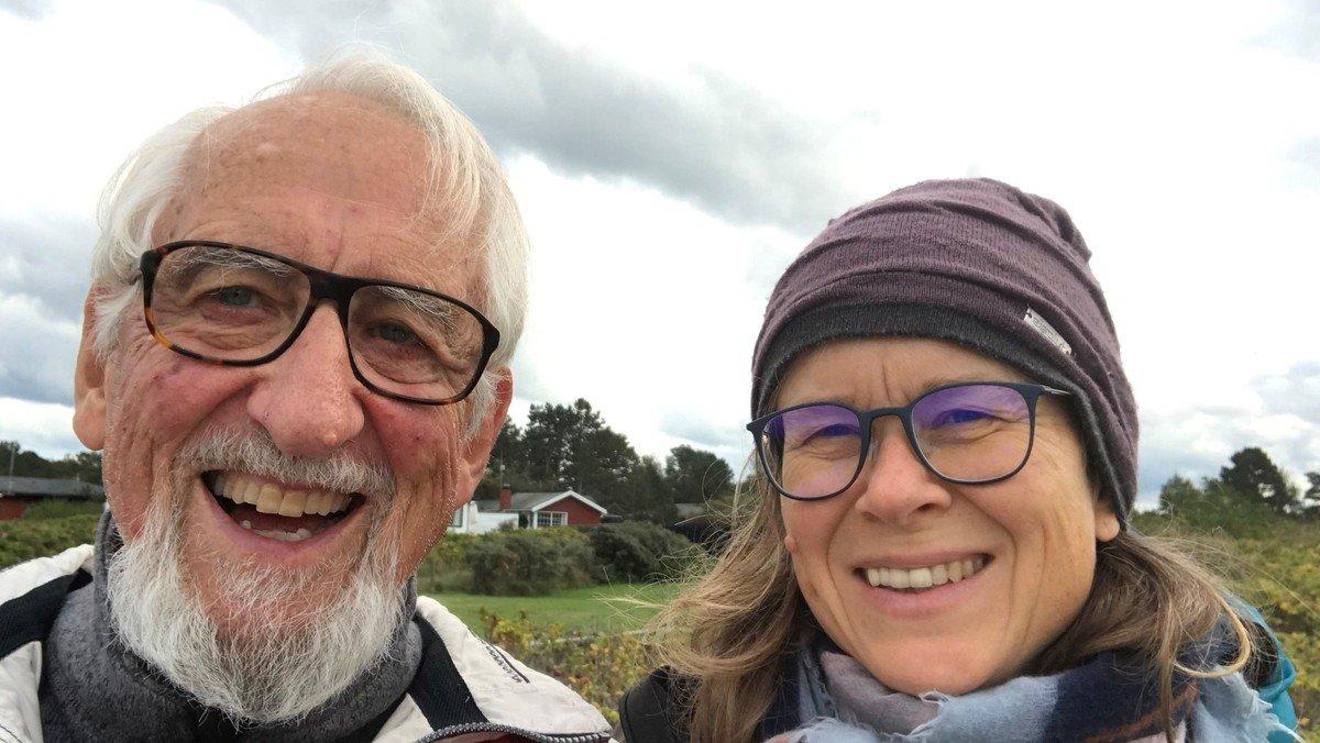"""AFLYST Studiekreds: """"Dine valg er dit liv"""" i Sdr. Asmindrup Kirke"""