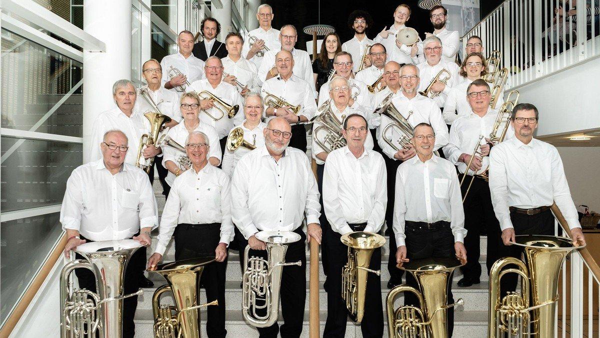 Senex Brass Band - Julekoncert