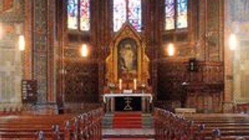 Immanuel: Gottesdienst zum Gedenken an Pfarrer Friedrich Klein (mit Anmeldung)
