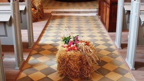 Høstgudstjeneste Kregme