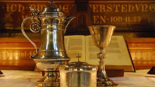 Immanuel: Abendmahls-Gottesdienst