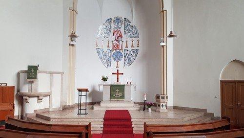 Advent: Gottesdienst