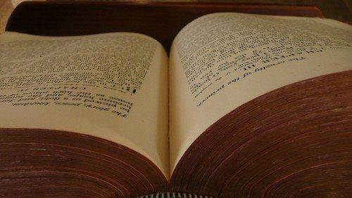 Bibeldialog im Pfarrhaus